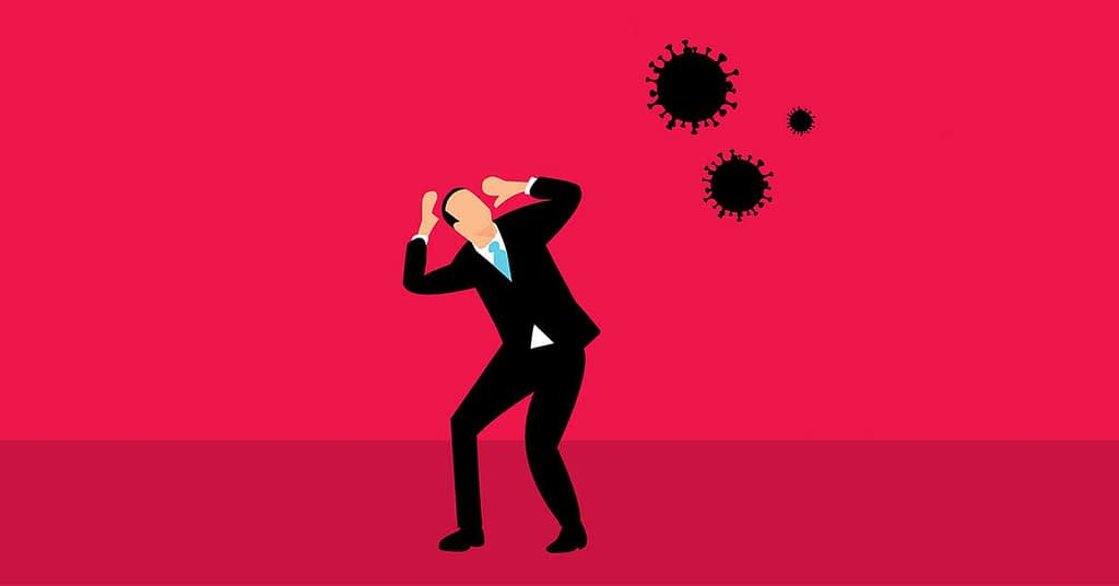 5 enormous reasons to worry about business post covid-19