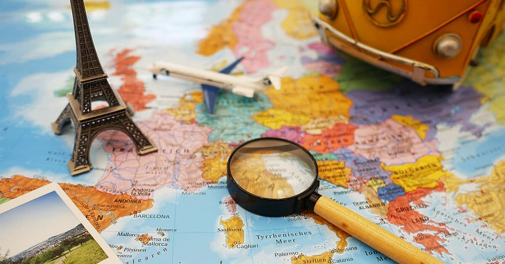 Plan your trip - Best places to travel alone in europe