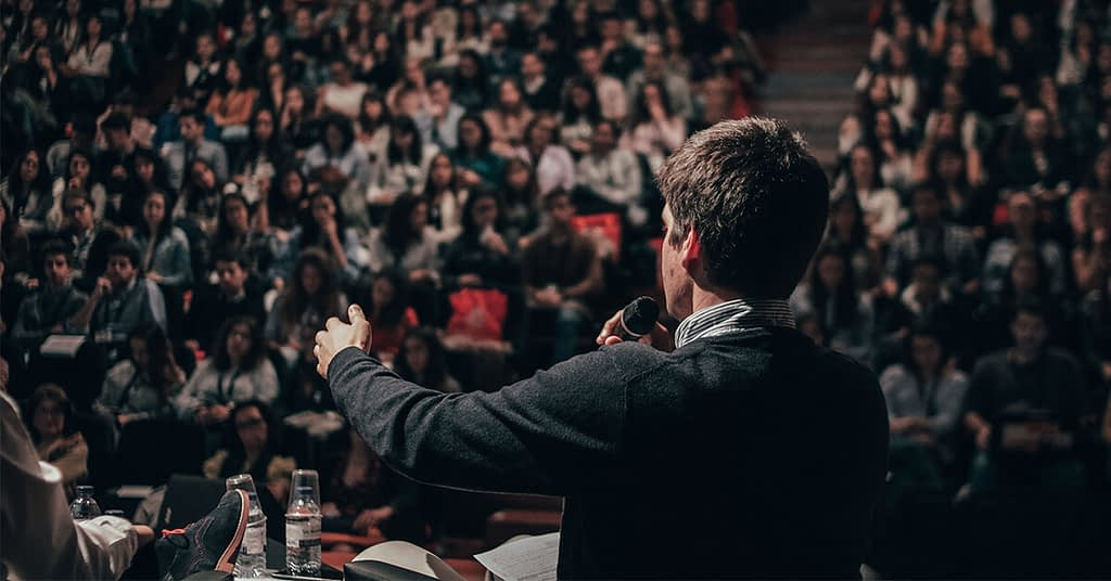 Know your audience attraction marketing tips