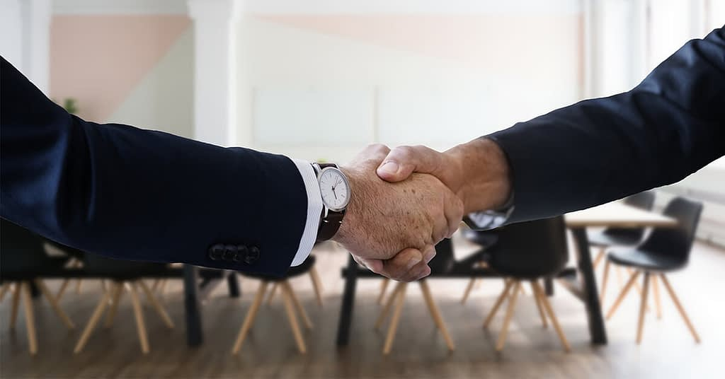 Prepare for your interview and follow up