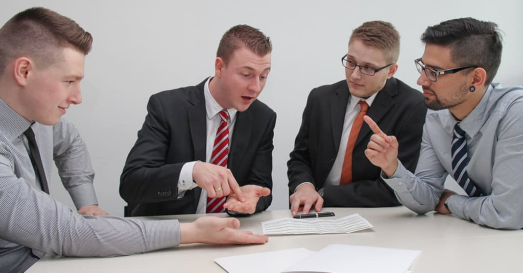 project leader roles and responsibilities Conflict resolution