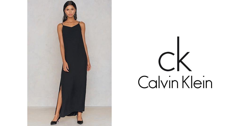 Calvin Klein classic style fashion ideas