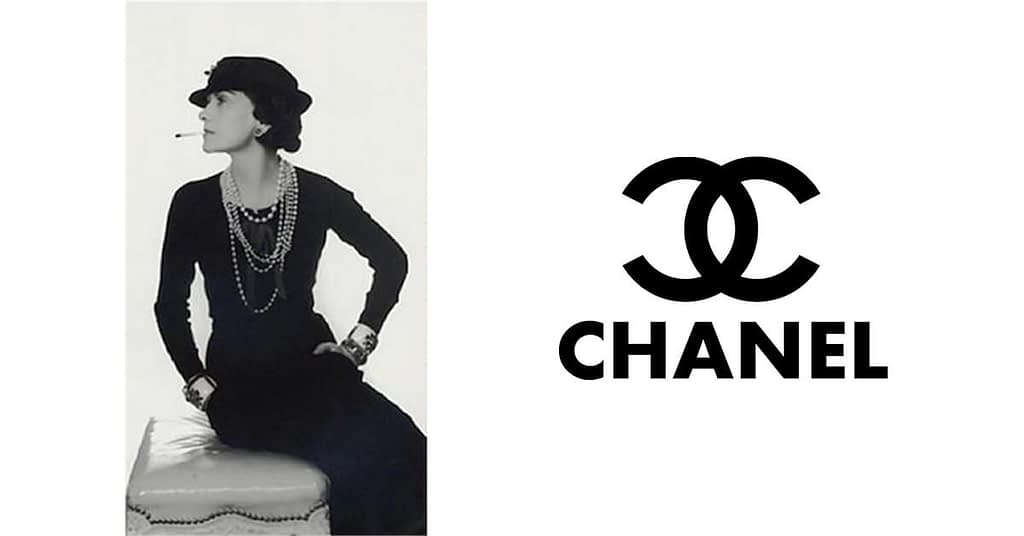 Coco Chanel Classic style fashion