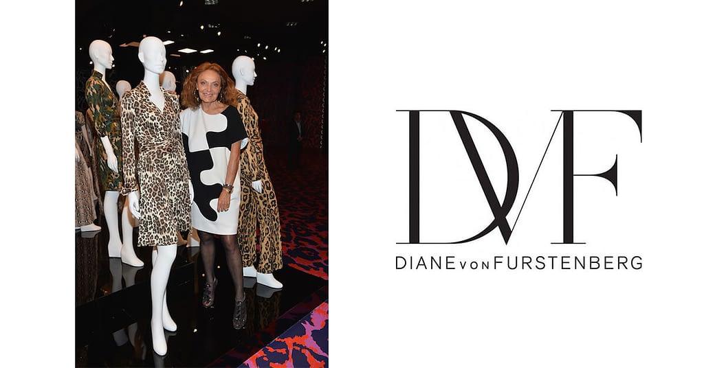 Diane von Fürstenberg classic style fashion ideas
