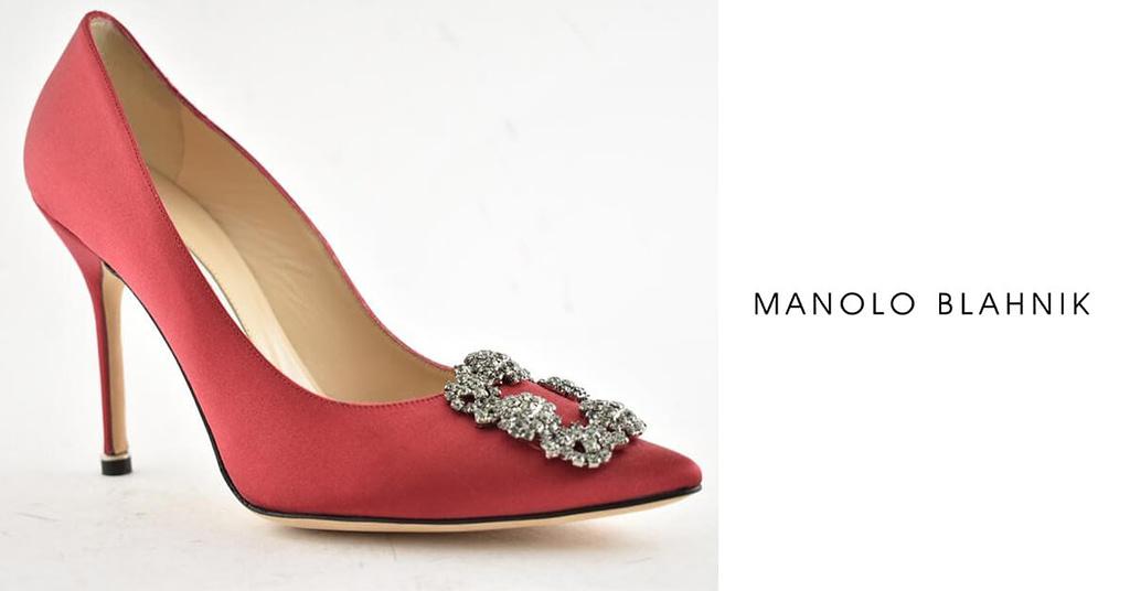 Manolo Blahnik classic style fashion ideas