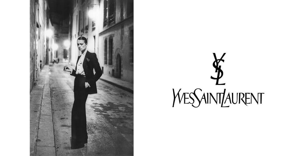 Yves Saint-Laurent classic style fashion ideas