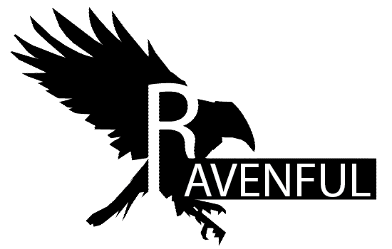ravenful logo