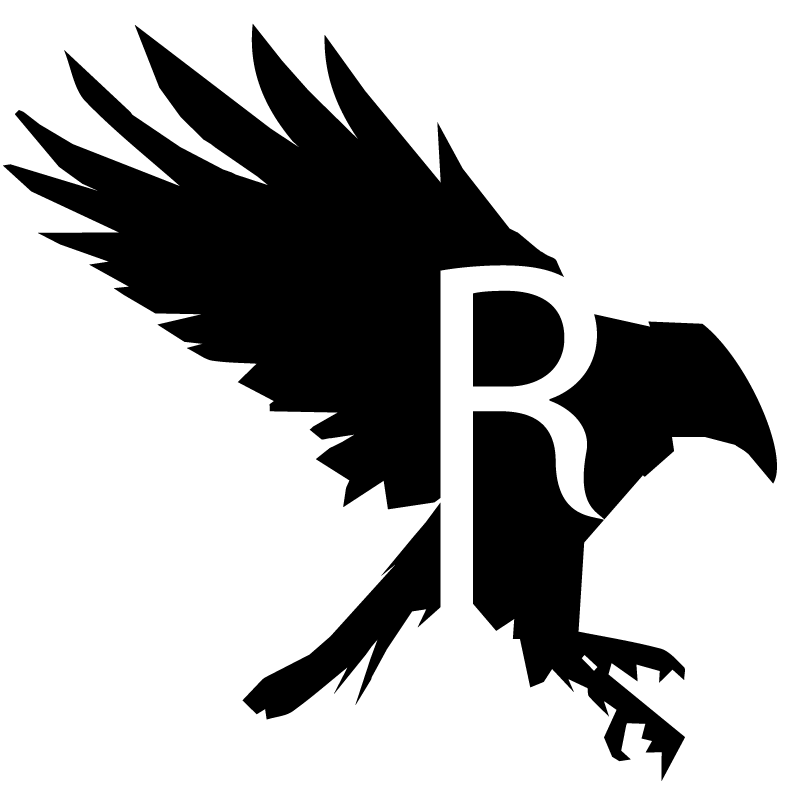 Ravenful site logo
