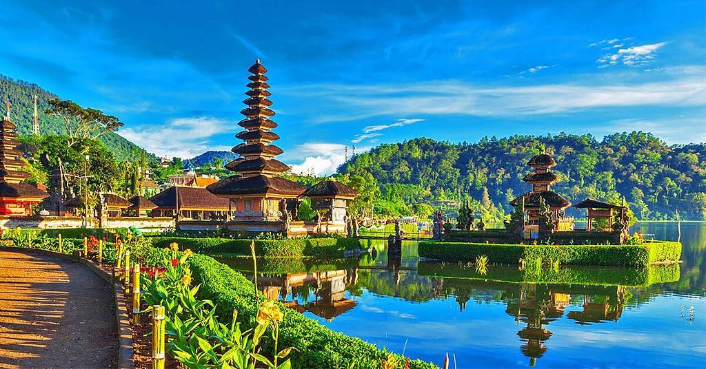 جزيرة بالي في اندونيسيا- أجمل مدن العالم
