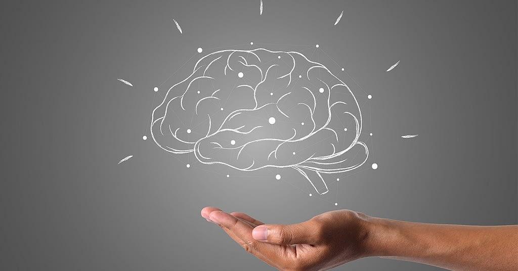 brain full of ideas