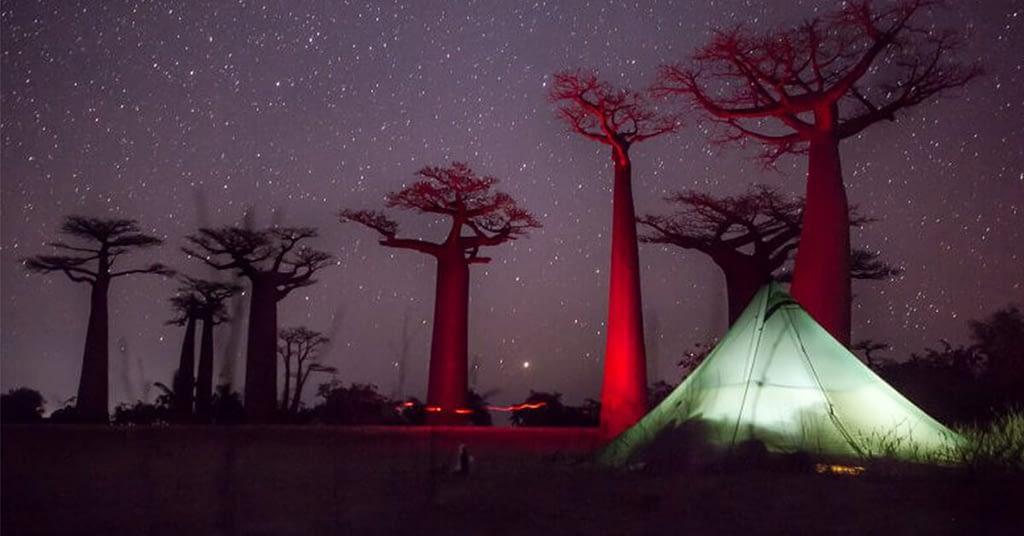 منطقة مينابي في مدغشقر